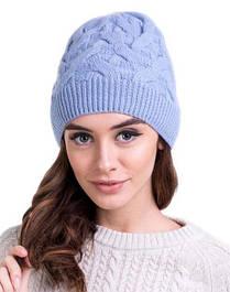 Женские шапки от украинского производителя