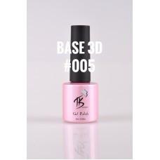 База камуфлирующая Base 3d TK Vip-product #005, 8 мл