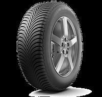 Шины 195/65 R15 Michelin Alpin 5 G1 91H