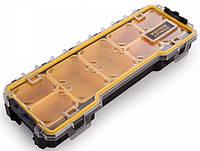 Ящик инструментальный (кассетница) 44,6x15,2x7,4 см профи пластмассовый Stanley FMST1-75781