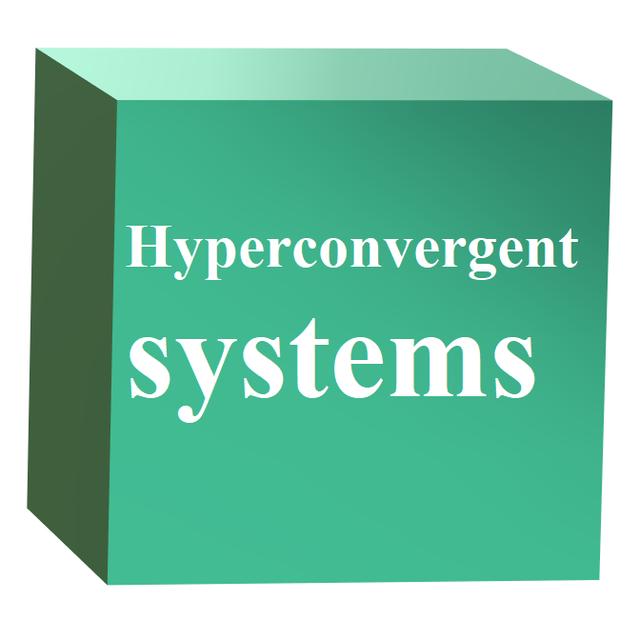 Гіперконвергентні системи