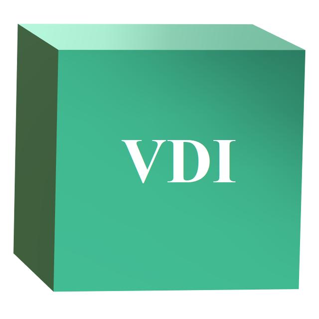 Віртуалізація робочих місць (VDI)