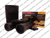 Пылевлагостойкий Бинокль Bushnell 12*25G