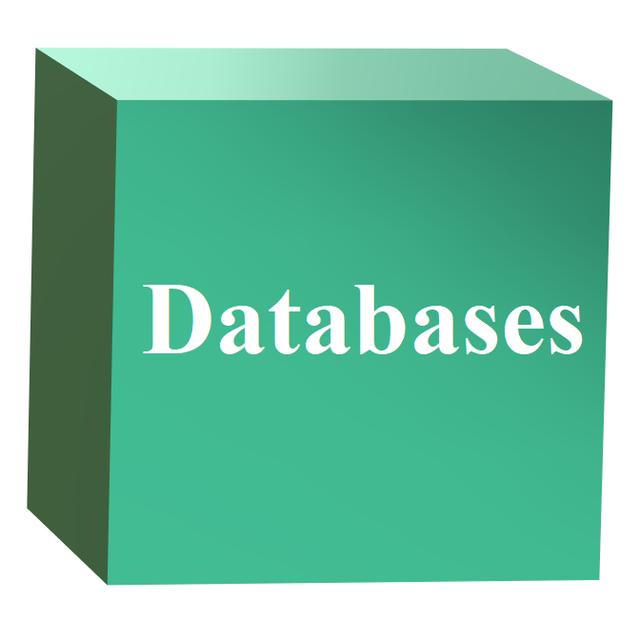 Бази даних
