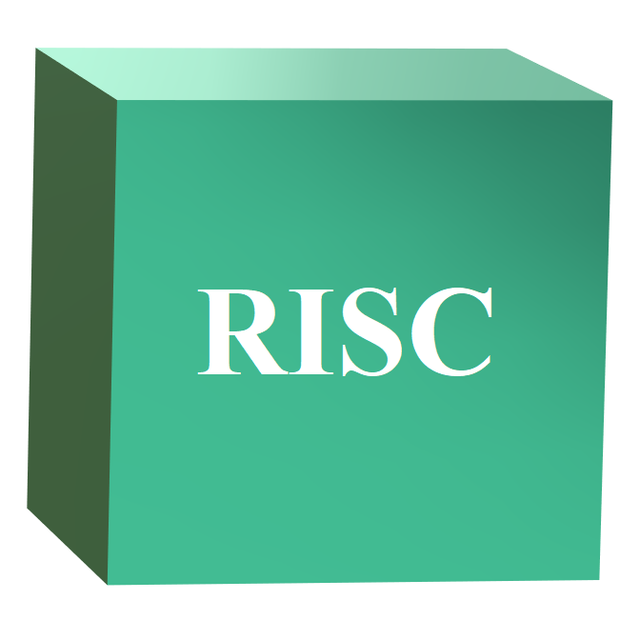 Обчислювальна інфраструктура на основі архітектур х86, RISC