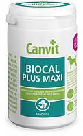 Витаминно-минеральная добавка Canvit Biocal Plus Maxi for dogs 230 г