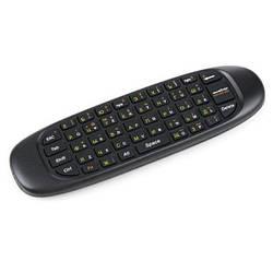 Аэро мышь с клавиатурой T2 C120 пульт на аккумуляторе Русский/Английский язык