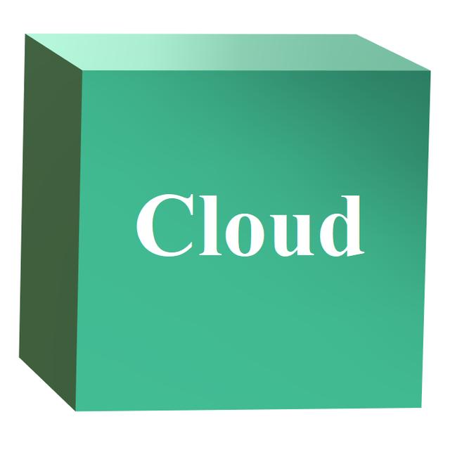 Хмарна інфраструктура