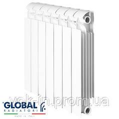 Біметалічний радіатор GLOBAL STYLE PLUS 500