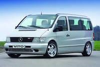 Mercedes vito 1996-2003