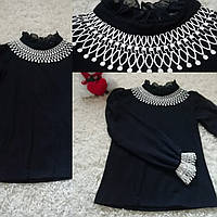Блузка на девочек 146/158 см, фото 1