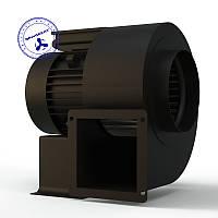 Трифазний радіальний вентилятор Dundar CT 16.2