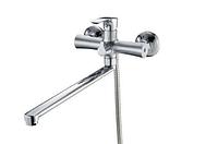 Смеситель Solone FAB7 для ванны евро переключ.