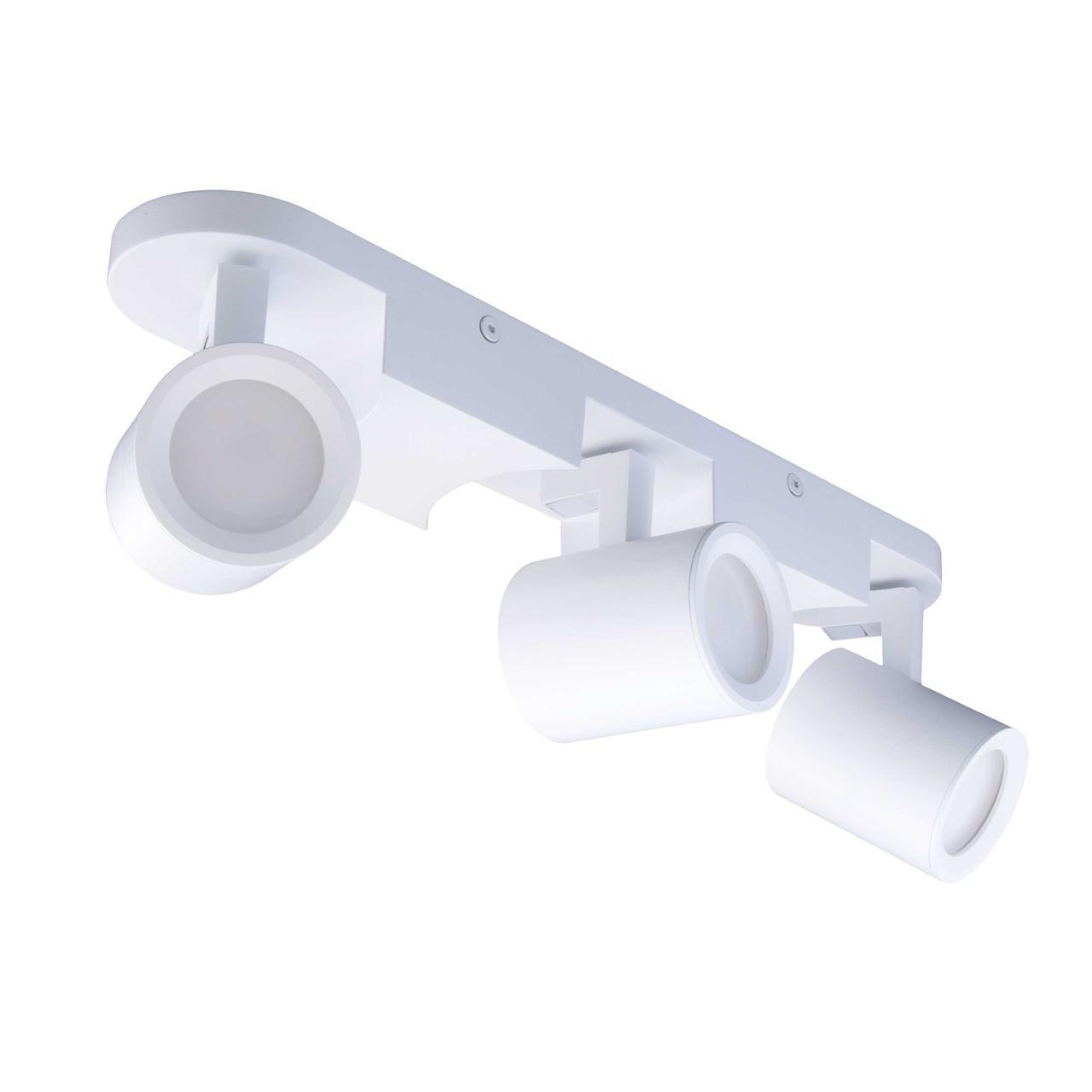 Світильник спот TH8803 WH