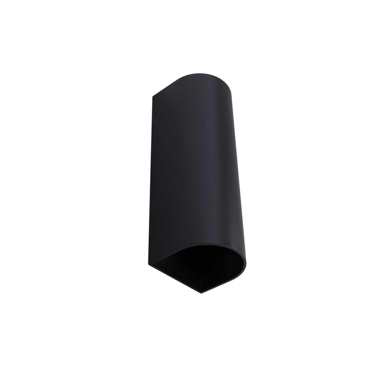 Бра Хай-Тек черное WL1608 BK