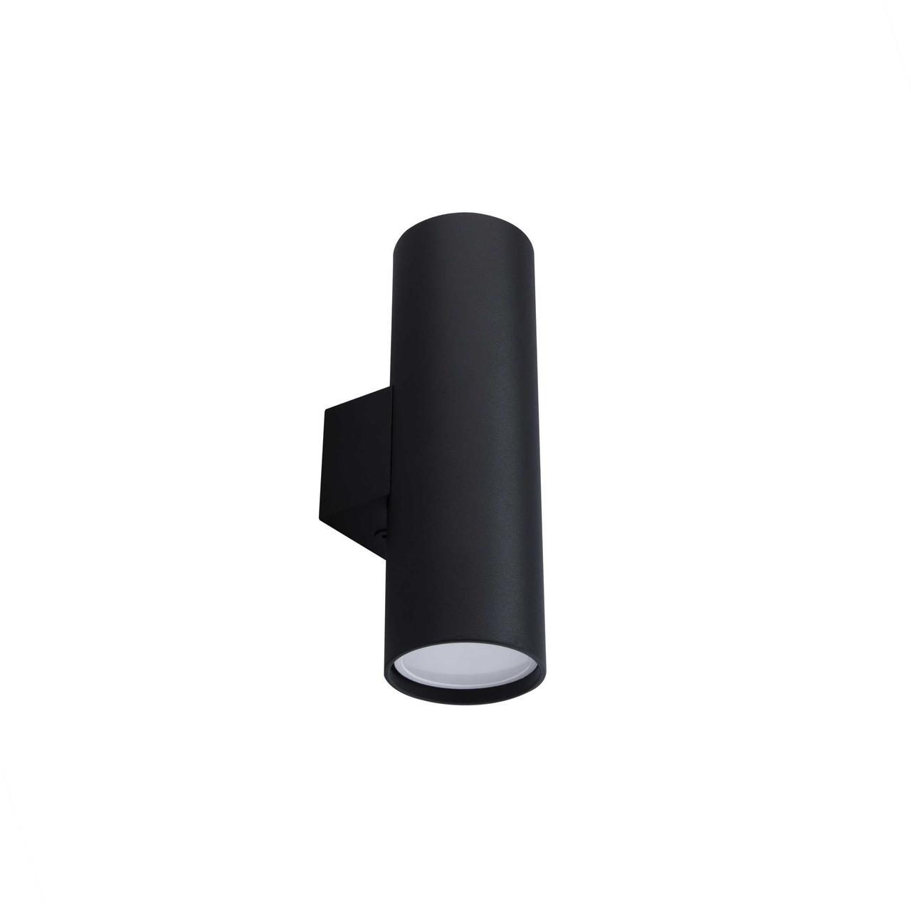 Бра Хай-Тек черное WL1604 BK