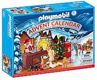 Новорічний Адвент-календар Playmobil