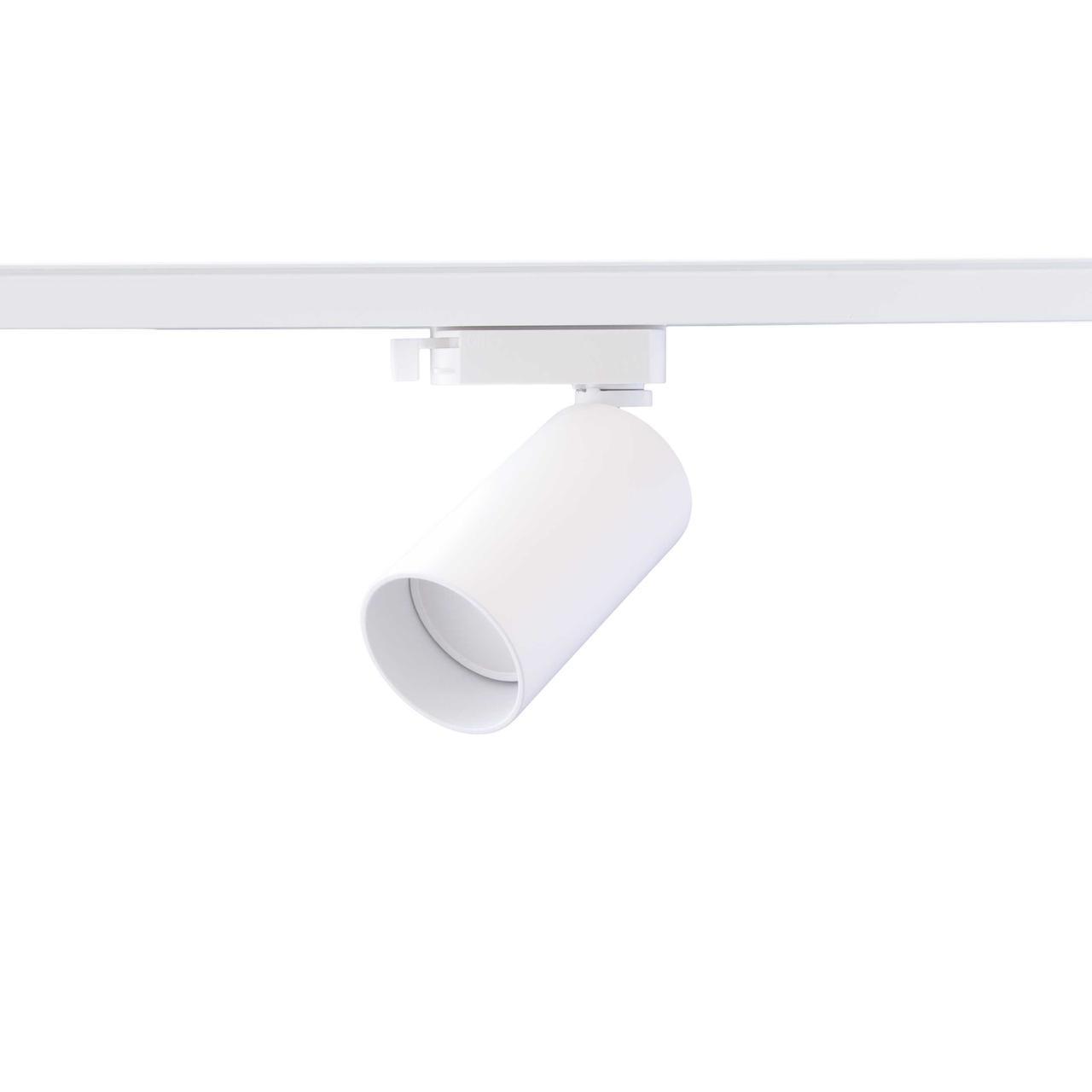 Трековый светильник белый TR5840-L WH