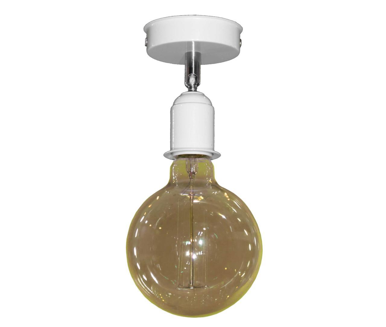 Потолочный светильник Лофт мини 1