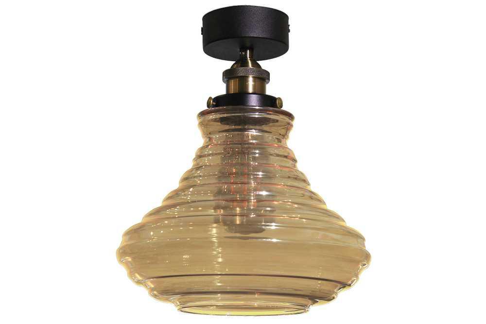 Потолочный светильник лофт  5141-1P