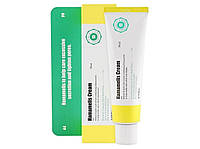 Крем Hamamelis Cream, A'pieu, для чувствительной и жирной кожи матирующий с экстрактом гамамелиса, 50 мл