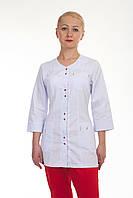 Медицинский костюм женский 2293 ( батист 42-56 р-ры )