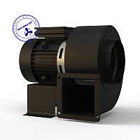 Радіальний вентилятор Dundar CM 16.2 H (жаростійкий)