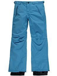 Лыжые штаны O`neill Charm Ski PANT (размер 164см)