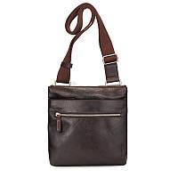 Мужская кожаная сумка Picard Buddy Coffee (Pi4016-51B-055)