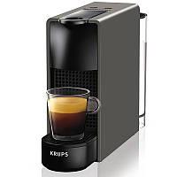 Кофемашина капсульная Nespresso Essenza Mini C30 Gray (Неспрессо)