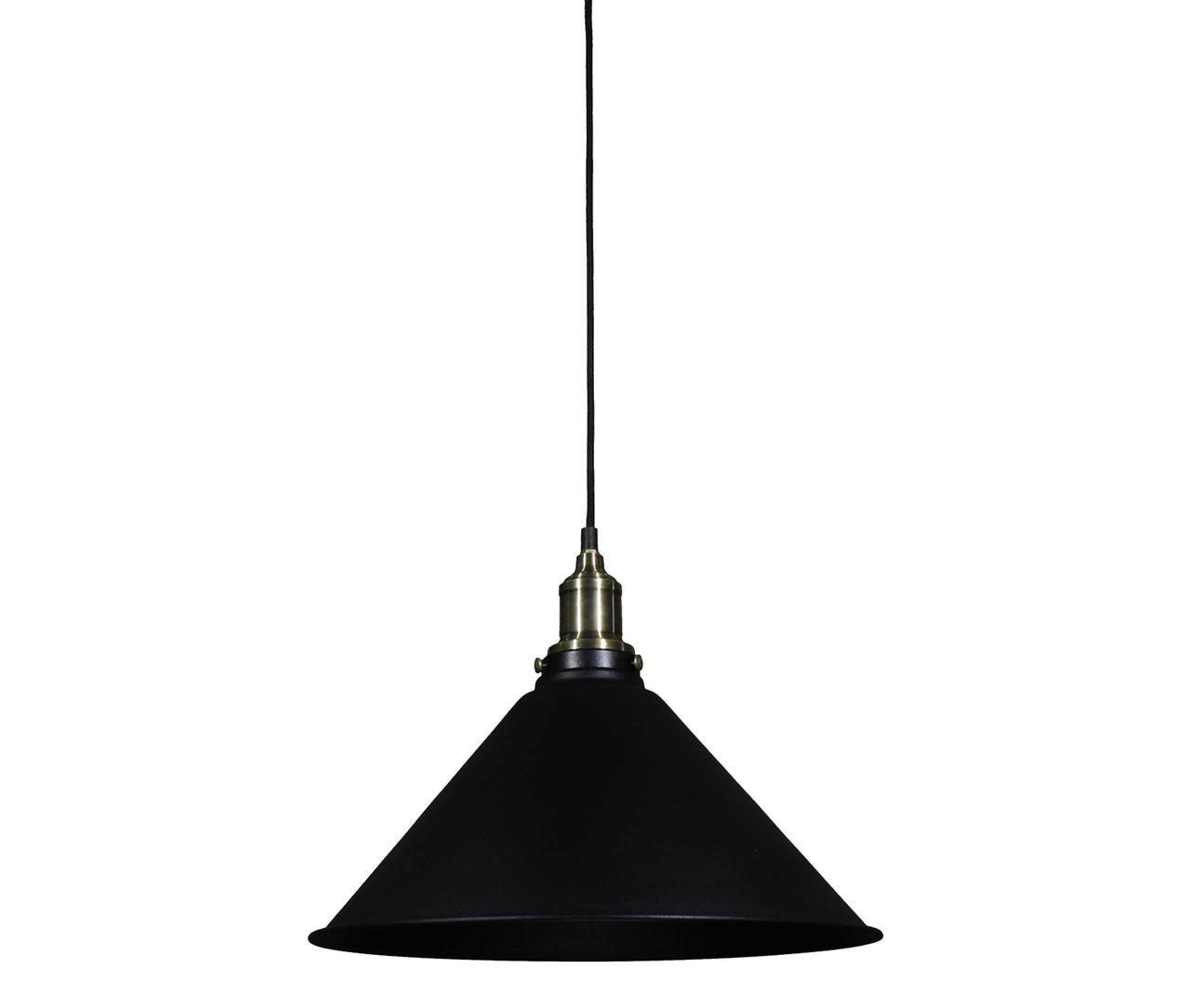 Люстра loft 3102-380-1L BK