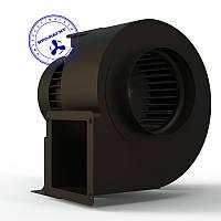 Трифазний радіальний вентилятор Dundar CT 18.2