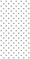 """""""Fabula"""" Плитка керамическая Golden Tile Стена черно-белая 300х600"""