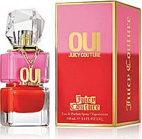 Женская парфюмированная вода Juicy Couture Oui - 100 мл
