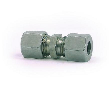Прямая муфта (сталь) Hydroflex 1010