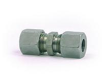 Прямая муфта (сталь) Hydroflex 1010, фото 1