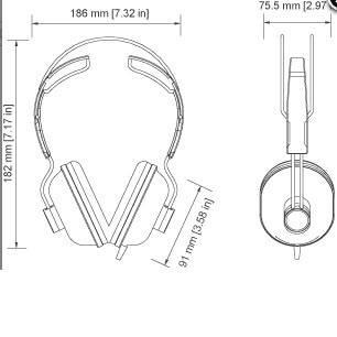 Навушники SUPERLUX HD-651 Purple, фото 2