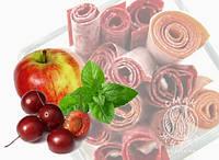 Пастила з аличі, яблука, та м'яти (10г)