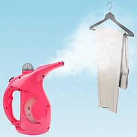 Ручной Отпариватель для одежды Аврора А7 Розовый