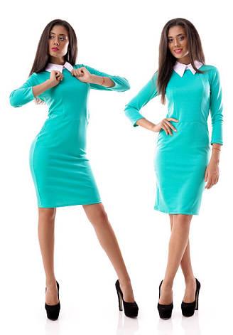 Платье в офисном стиле, фото 2