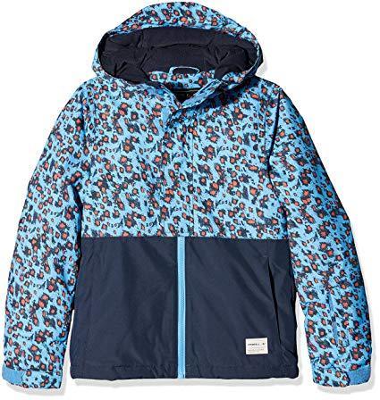 Лыжная куртка O`neill Gem Ski Jacket  (размер 164см)