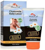 Увлажняющий лосьон для младенцев Mommy Care