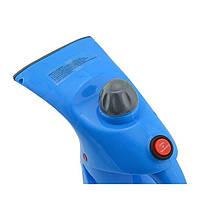 Ручной Отпариватель для одежды Аврора А7 Голубой, фото 2