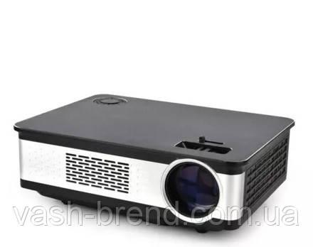HD Проектор L2 / HT60 1280х800 Black