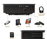HD Проектор L2 / HT60 1280х800 Black, фото 6