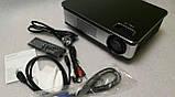 HD Проектор L2 / HT60 1280х800 Black, фото 9