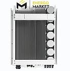 Инвертор сетевой Solis-25K (25 кВт, 4 MPPT, 3 фазы), фото 4