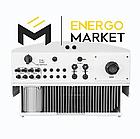 Инвертор сетевой Solis-25K (25 кВт, 4 MPPT, 3 фазы), фото 3