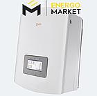 Инвертор сетевой Solis-25K (25 кВт, 4 MPPT, 3 фазы), фото 2