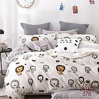 Постельное белье для малышей в кроватку 378 Viluta